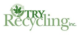 Try Recycling Logo